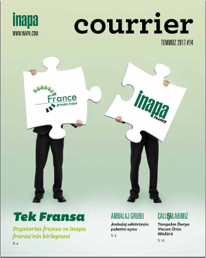 Inapa Courrier 14