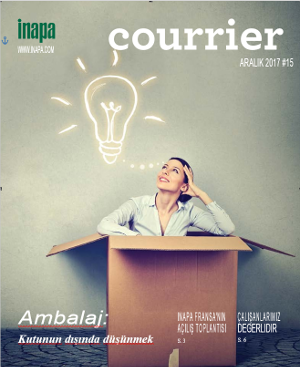 Inapa Courrier 15