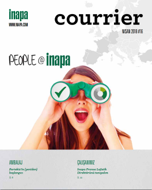 Inapa Courrier 16